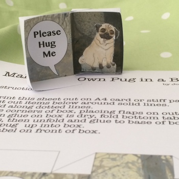 Pug in a Box Download